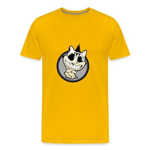 Da Rudge Fan Shop - Men's Premium T-Shirt