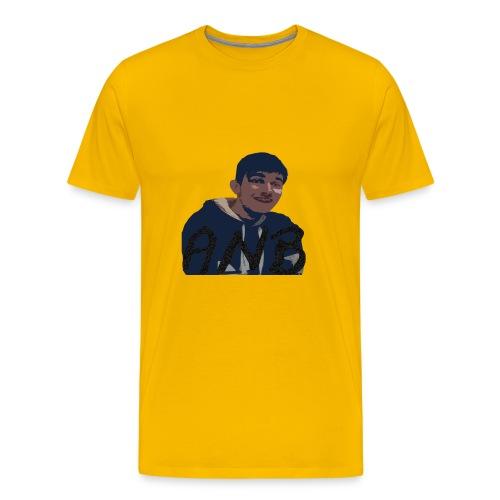 ANB - Men's Premium T-Shirt