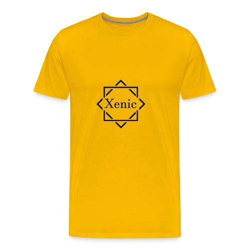 Xenic Original Design - Men's Premium T-Shirt