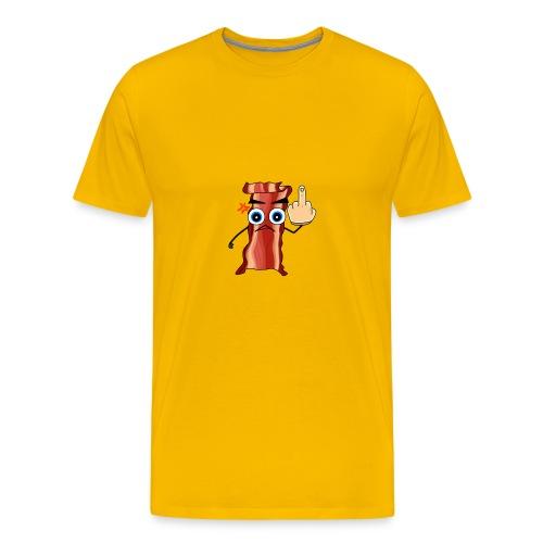 I don't care - Men's Premium T-Shirt