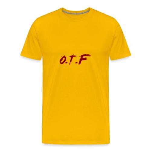 OnlyTheFamily - Men's Premium T-Shirt