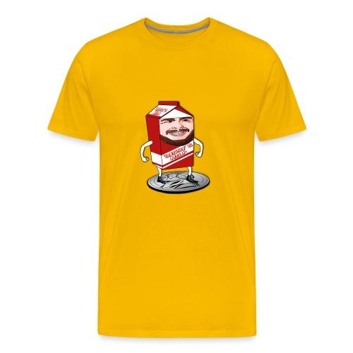 Daddy's Milk - Men's Premium T-Shirt