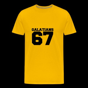 G67 - Men's Premium T-Shirt