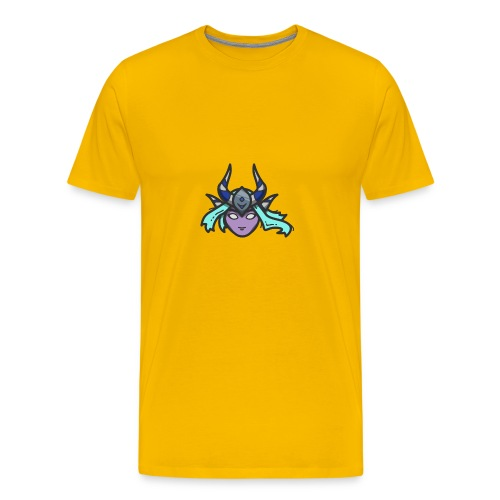 Mobile Legends - Karina - Men's Premium T-Shirt