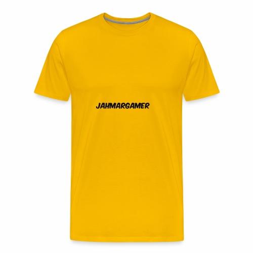 All of JahmarGamer - Men's Premium T-Shirt