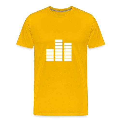 Fouzoradio - Men's Premium T-Shirt