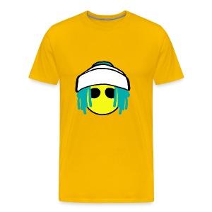 Dread Land - Men's Premium T-Shirt
