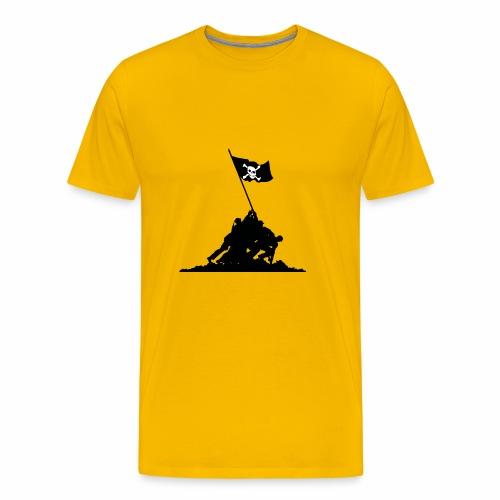 Modern Pirates - Men's Premium T-Shirt