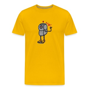 Stew-Merch - Men's Premium T-Shirt