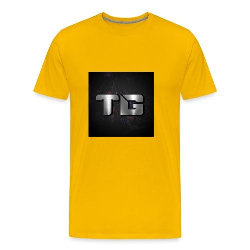 hoodies and spread shirts - Men's Premium T-Shirt