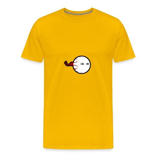 EYE by Proles - Men's Premium T-Shirt