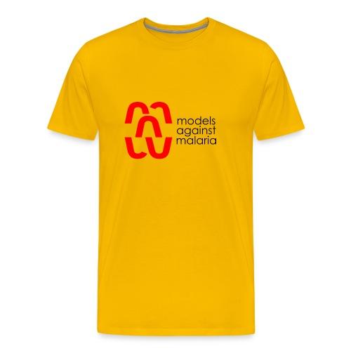 mam LOGO2 - Men's Premium T-Shirt