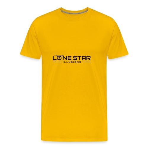 LoneStarIllusions - Men's Premium T-Shirt