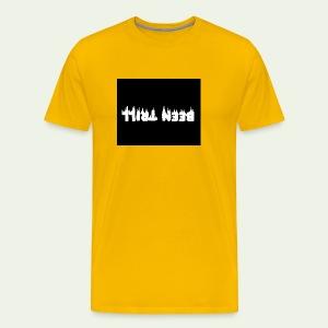 Trillxer - Men's Premium T-Shirt
