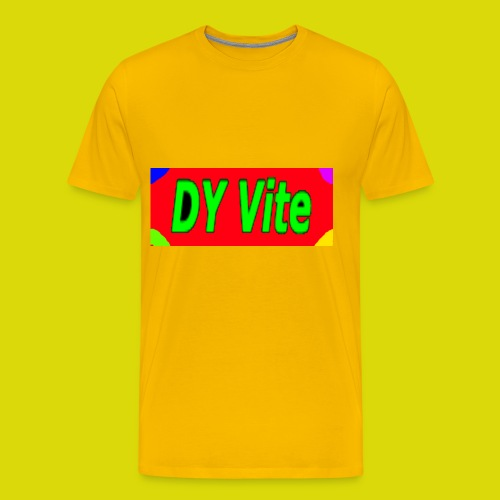 awesome shirt - Men's Premium T-Shirt