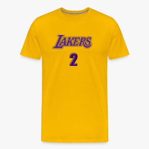 lonzo - Men's Premium T-Shirt