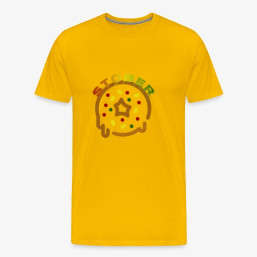 Donut - Men's Premium T-Shirt