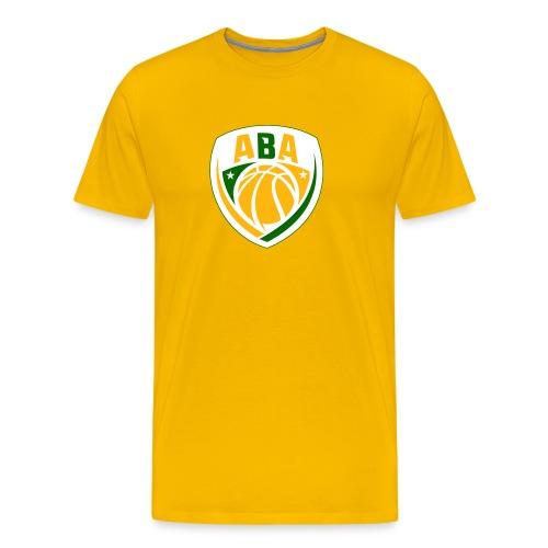 Archbald Basketball Association Merchandise - Men's Premium T-Shirt