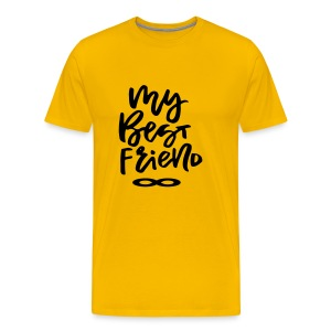 bestfriends - Men's Premium T-Shirt