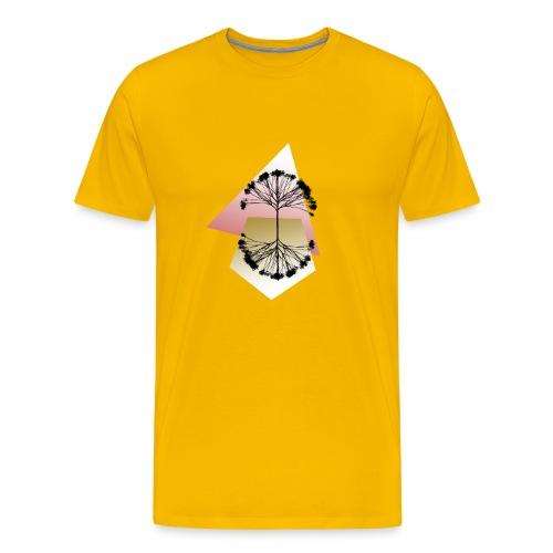 Trees - Men's Premium T-Shirt
