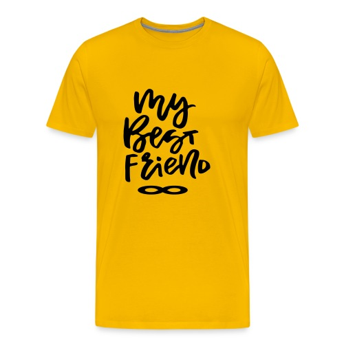 bestfriends - Men's Premium T-Shirt