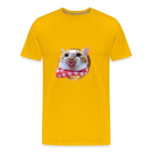 Crispy Cookie - Men's Premium T-Shirt