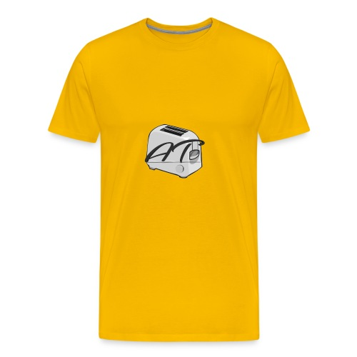 Andi T - Men's Premium T-Shirt