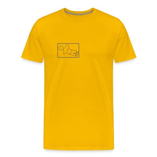 Ed shirt - Men's Premium T-Shirt