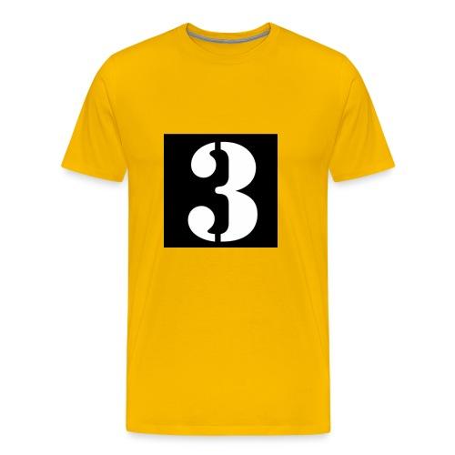 Team 3 - Men's Premium T-Shirt