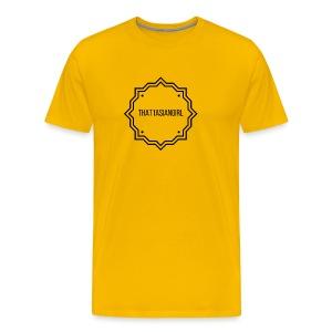 That1AsianGirl - Men's Premium T-Shirt