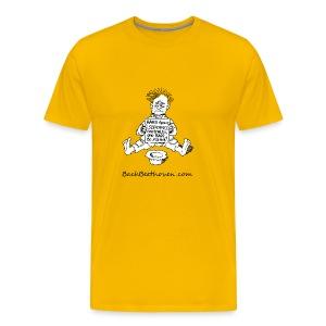 Beggar's Opera - Men's Premium T-Shirt
