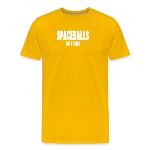 Spaceballs Branded all Items - Men's Premium T-Shirt