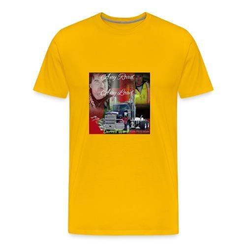 Anyroad anyload - Men's Premium T-Shirt