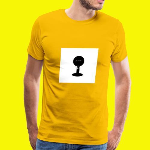 GUMBALL MACHINE POP - Men's Premium T-Shirt