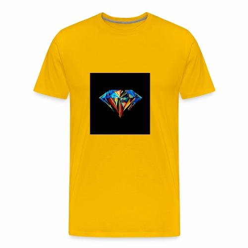 dimand - Men's Premium T-Shirt