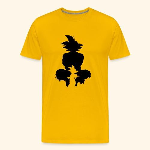 gokuShirt - Men's Premium T-Shirt