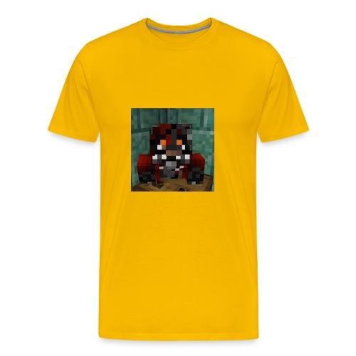 everyday gamer merchandise - Men's Premium T-Shirt