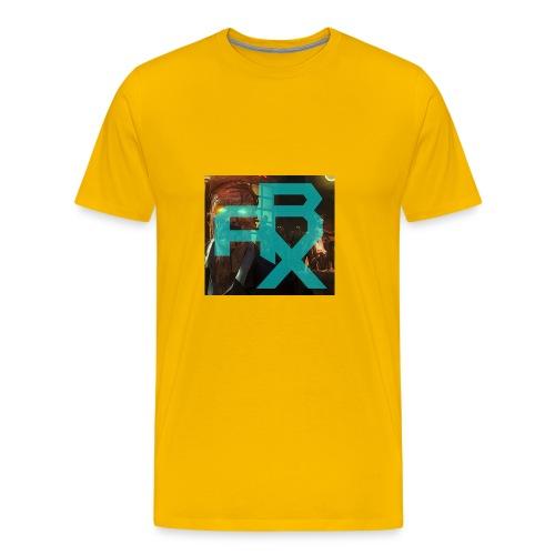 THE ARX LOGO - Men's Premium T-Shirt
