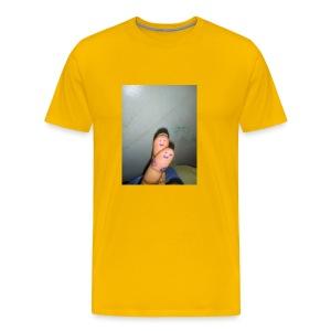 It spread love message - Men's Premium T-Shirt