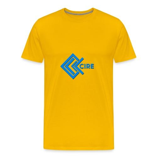 Cire Clothing - Men's Premium T-Shirt