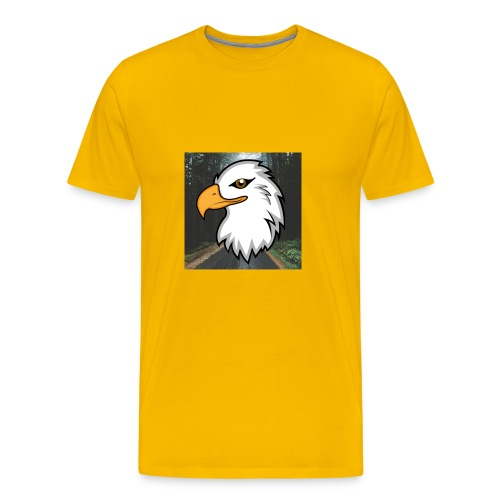 NixieSqwa Profile Pic - Men's Premium T-Shirt