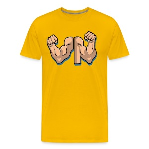 Vannormus Arms - Men's Premium T-Shirt