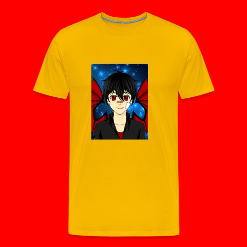 vampire boy kryotic - Men's Premium T-Shirt