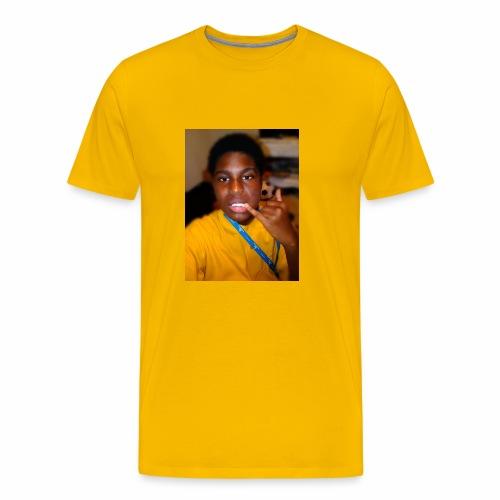 JeremiahgottfansShirts - Men's Premium T-Shirt