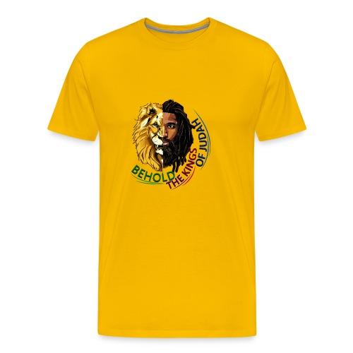 Readytoprint v1 1 - Men's Premium T-Shirt