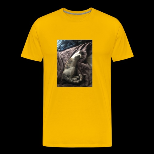 The Michi - Men's Premium T-Shirt