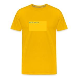 MERCHINDISE - Men's Premium T-Shirt