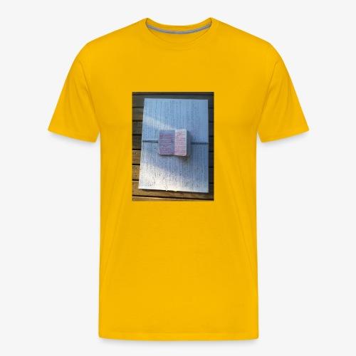 STRATA - Men's Premium T-Shirt