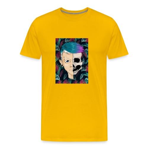 SkullBoy - Men's Premium T-Shirt