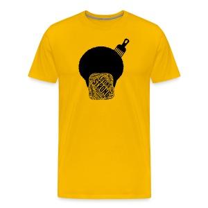 I Am Afro - Men's Premium T-Shirt